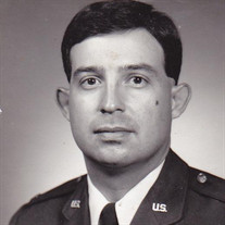 Robert Gordon Gaias