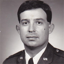 Robert Gordon Gaias