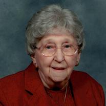 Charlotte Furginson