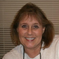 Mrs. Angela (Angie) Robinson