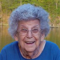 Edna Lee Poe