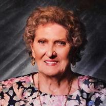 Beverly Jean Hagan