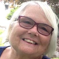 Barbara Lou Unger