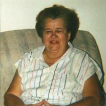 Mary K. McKenna
