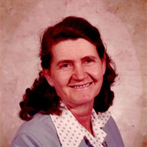 Virginia Kistner