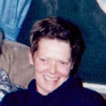 Robin Lynette Grant