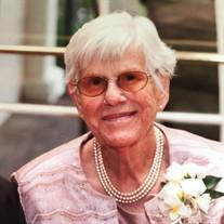 Margaret Nix Blandford