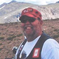 Larry  John Hoyer