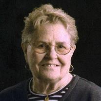 Ruth Iuta Kreitzmann