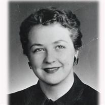 Elizabeth  Grace McCorkle