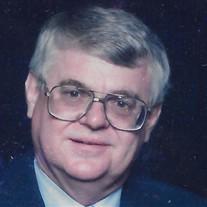Hugh S. Adams