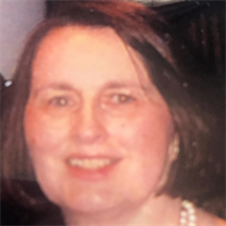 Patricia A. Riordan