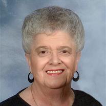 Lillie Jo Roccaforte Reeves
