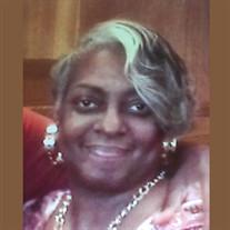 Ms. Dalanda R. McBride