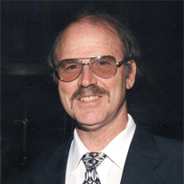 James Charles Hamilton