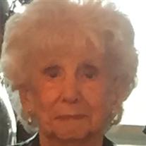 Juanita June Jenkins