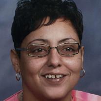 Ms. Konita Shalimar Holliday