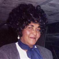 Mrs.  Henrietta R. Geiger