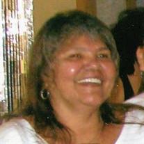 Toni Leona Aguilar-Peters
