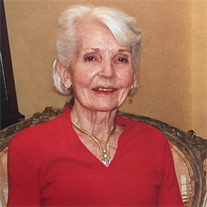 Mary Louise  Bevil McKee