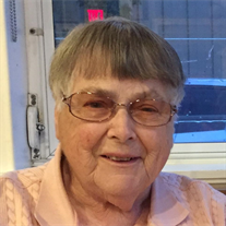 Rita Doris Appleby