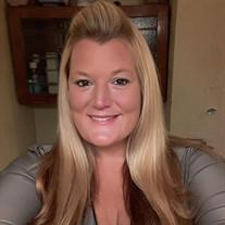 Ms. Jennifer Gail Hallman