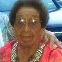 Mercedes  Rivera  Calzada