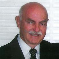 Robert David Crisp