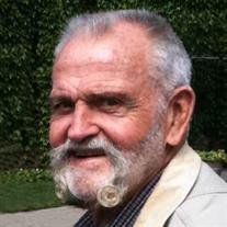 """Robert """"Bob"""" Riordan"""