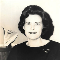 Sybil Pearson