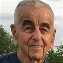 John Zripko