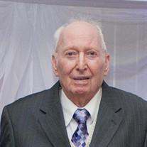 Reuben Jones Stepp