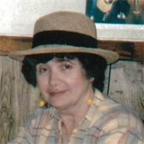 Sandra J. Barnes