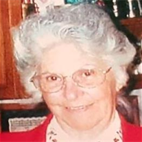 Julia  Correne Huffman