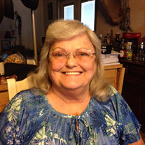 Linda Warren Todd