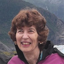Anne O. Stoops