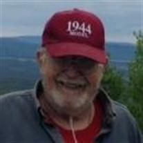 Dennis Alan Roberts