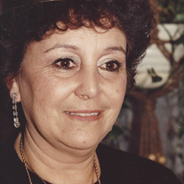Norma Zenobi