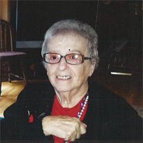 Lorraine Weimer