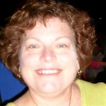 Anita T. Lagerman