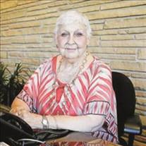 Betty Louise Thompson