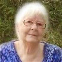 Nellie Faye Crawford
