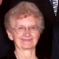 Agnes M. Doucette