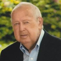 Thomas A. McLaughlin