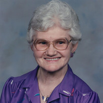 Betty Laverne Hoskins
