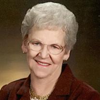 Clara M. Stover