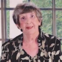 Marian  Margaret Wagner