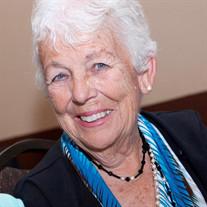 June E. Creighton Laughlin