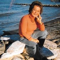 Mrs. Theresa Lynn Walls