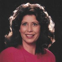 Rebecca Lou Jones